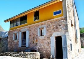 Casa La Cueta Alto-Sil