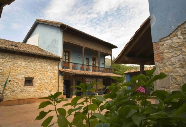 Casas rurales en asturias cerca de la playa p gina 31 - Casas rurales cerca vilafranca del penedes ...