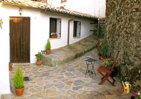 Apartamento Rural El Acebo
