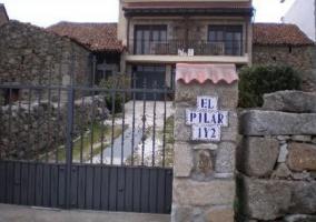 Casa Rural El Pilar I y II
