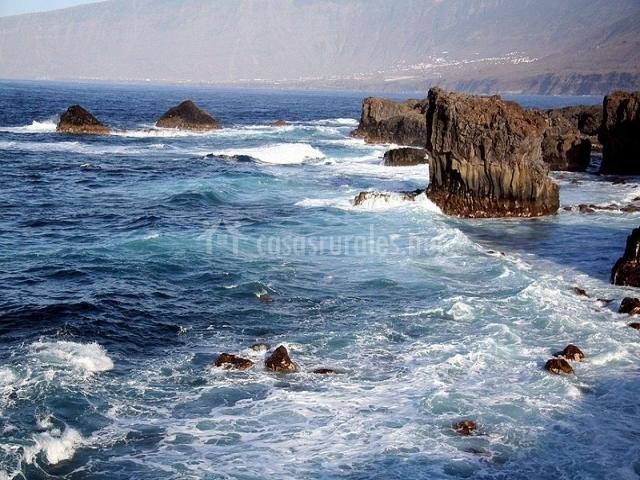 Reserva Natural Integral de los Roques de Salmor