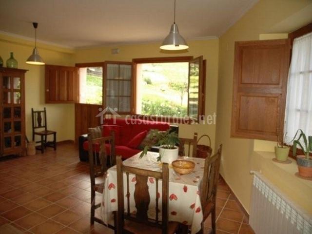 El chigre en valdedios villaviciosa asturias - Casa rural daniel ...
