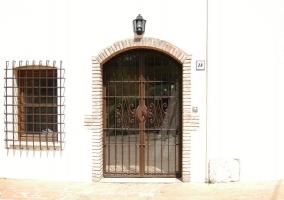 Casa Rural La Torre 18