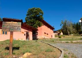 Hotel Rural El Arbedal