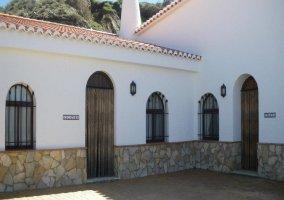 Cueva Alcazaba - Alojasur