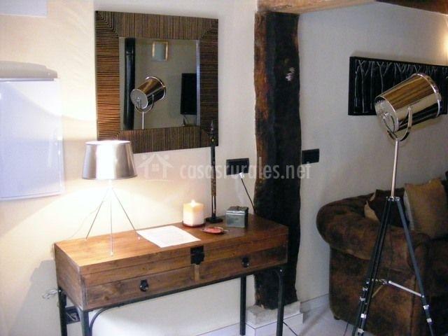 Mueble del salón