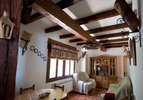 Casa Rural Pernales I