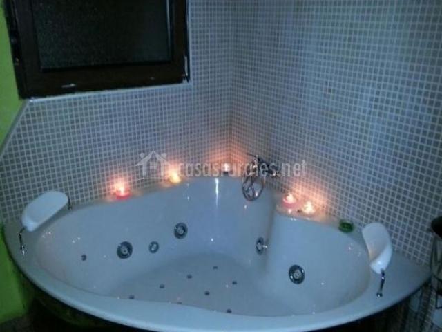 Tu baño más relajado