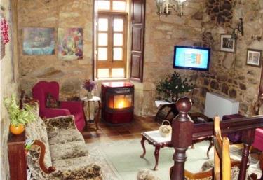 Casas rurales en galicia con chimenea - Casas rurales con chimenea para dos personas ...