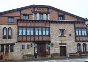 Hotel Jarpar