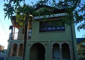 Cornatelia - Casa Mozárabe