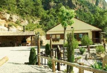 Casas rurales en pirineo catal n con barbacoa p gina 4 - Casas rurales en pirineo catalan ...
