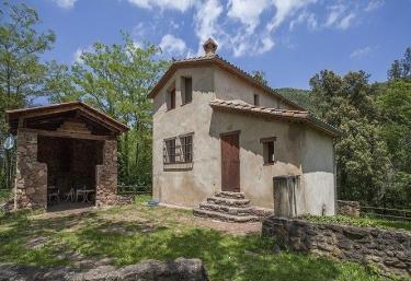 Casas rurales en pirineo catal n con barbacoa p gina 4 - Casas rurales en el pirineo catalan ...