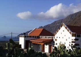 Casa rural Antonio García