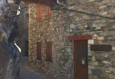 Casas rurales en pirineo catal n con barbacoa p gina 4 - Casa rural pirineo catalan ...