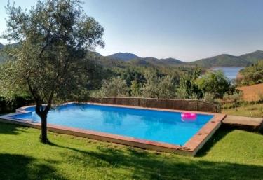 Casas rurales en extremadura con piscina p gina 9 for Hoteles rurales en extremadura con piscina