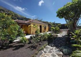Casa Los Mangos