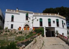 Casa Rural Masia Figueras