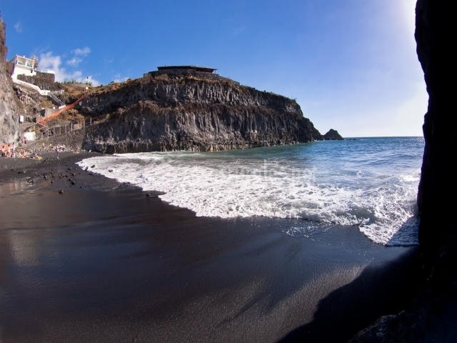 Playas de La Palma
