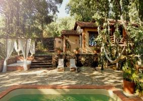 Casa Rural Avila Candeleda Los Robles