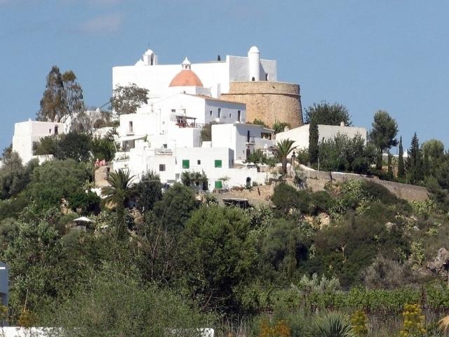 Vista de Puig de Missa