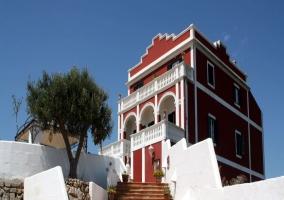 Hotel Rural Son Granot
