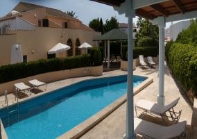 Hotel Son Tretze - Menorca