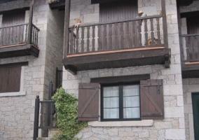 Apartamento Risconegro - El Real de Bohoyo