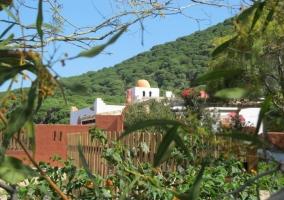 Casa La Mora