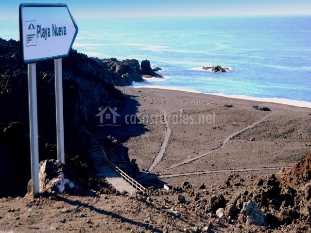 Playa Nueva
