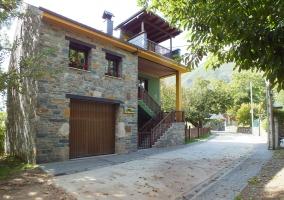 Casa Rural Dos Hermanitos