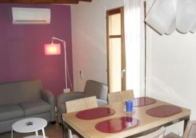 Apartamento Bergantes Morat
