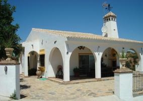 Villa superior deluxe El Alakran