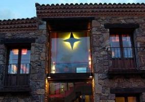 Apartamento Andrómeda - Estrella Rural