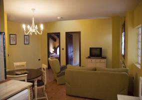 Apartamento Blanca Catalán