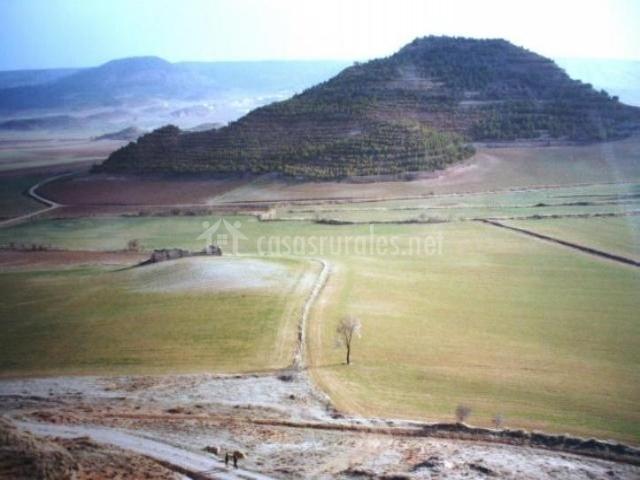 Cerro de Otero
