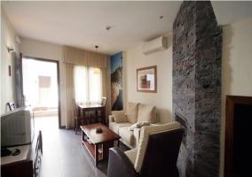 Apartamento para 3 personas- Apartamentos Ardales