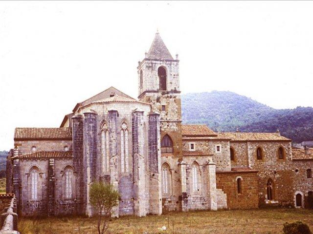 Castillo de Benifassa