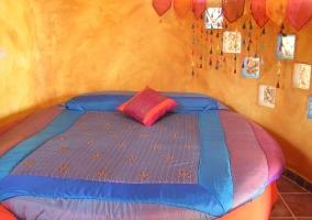 Cachito de India - Apartamentos Ecopangea