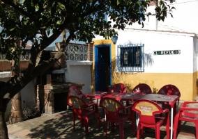 Las Tinajas Zalea- El Refugio