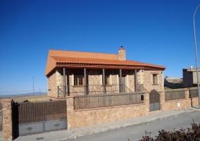 Casa rural Tito