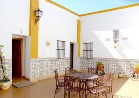 Complejo Campano- Casa El Pilar