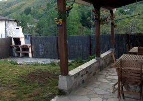 Casa rural El Piñeo