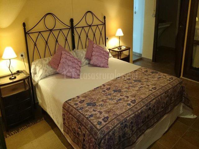cama amplia
