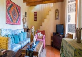 Casa Tomaren - Casa de 1 Dormitorio