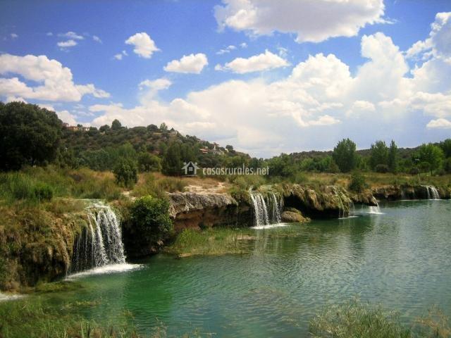 Parque Natural de Las Lagunas