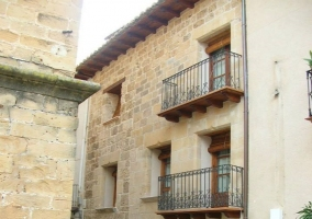 Casa El Centro