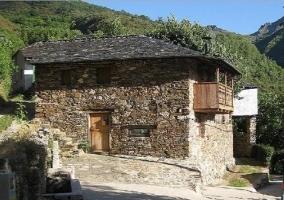 Casa Rural Cornatel