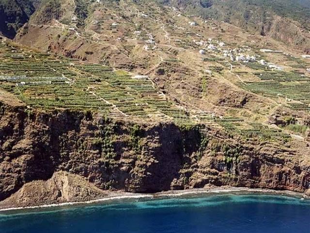 Playa de La Galga