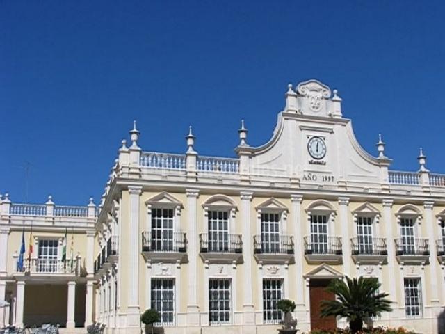 Ayuntamiento de Cabra